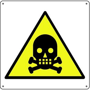 Pericolo morte