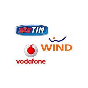 Costi occulti di ricarica: Agcom diffida TIM, Vodafone e Wind Tre