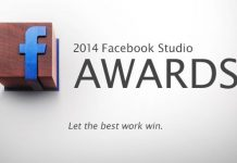 Facebook studio awards
