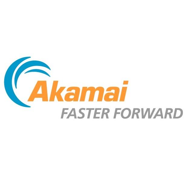 Akamai new logo