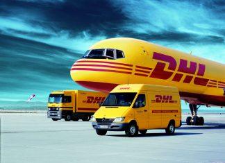 DHL, tre campagne di phishing internazionale ai danni dei clienti