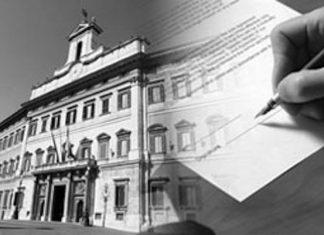 emendamenti italia