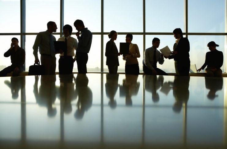 Il 33% degli ex dipendenti ha ancora accesso ai file aziendali