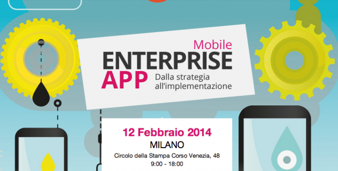 Mobile Enterprise APP