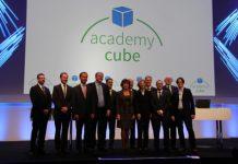 Academy Cube