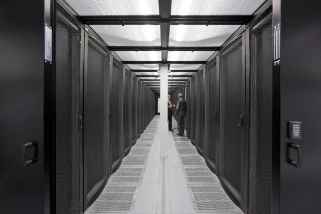 Data Centre_Cool Room