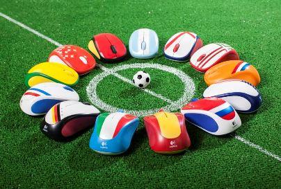 Logitech_Football Celebration Edition_2014