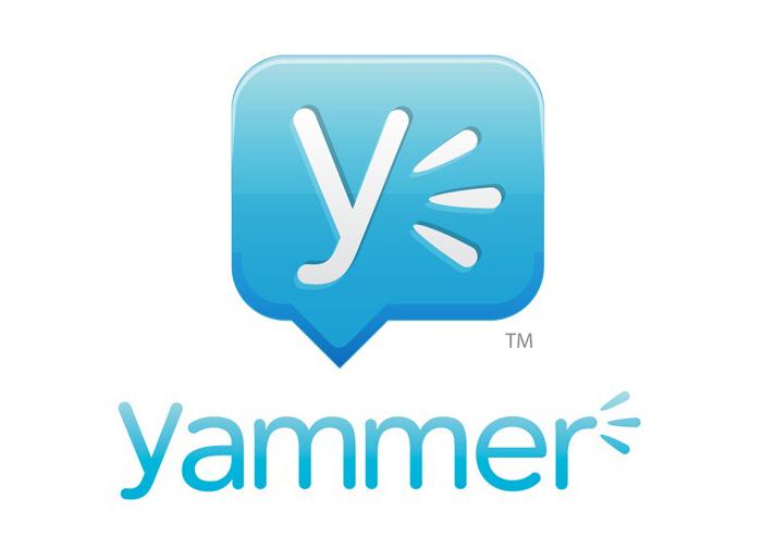 Yammer: l'Enterprise Social Network di Microsoft - BitMat