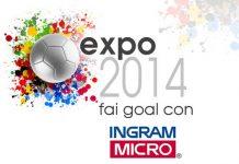 expo 2014 ingram micro