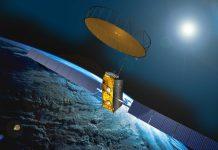 operatore satellitare