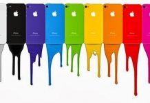 Fallimento iPhone 5C