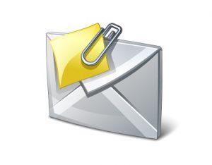 Allegati Mail