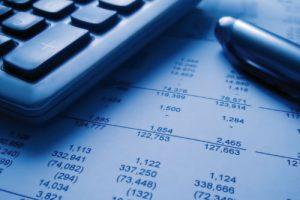 Bilancio Tech Data