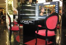 L'Oréal ha scelto Manhattan Active Warehouse Management