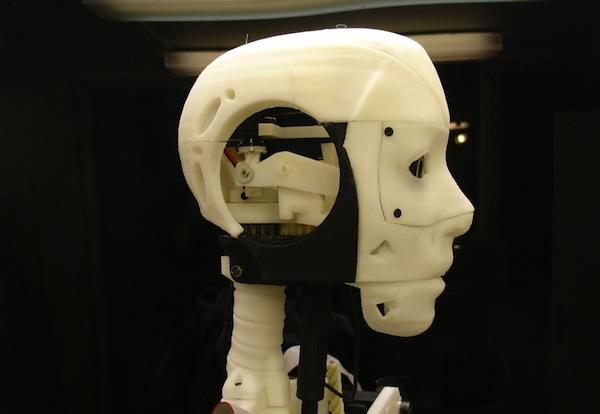 La Polizia sceglie RS per il nuovo laboratorio di stampa 3D