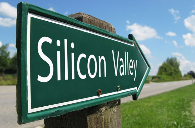 Corporate Innovation Outpost: poca Italia in Silicon Valley