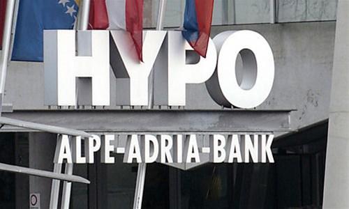 Hypo Alpe Adria Bank