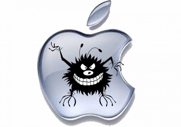 Scareware per Mac