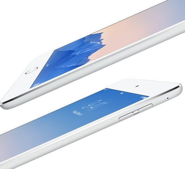 iPad air2
