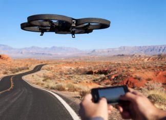 droni - Flowdron