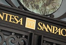 intesa sanpaolo bank