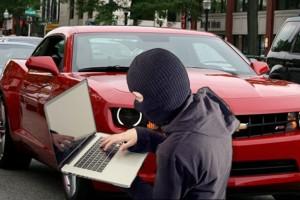 Hacking-of-car-through-internet