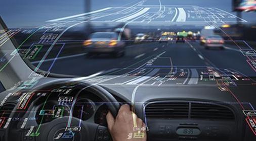 Internet of Cars
