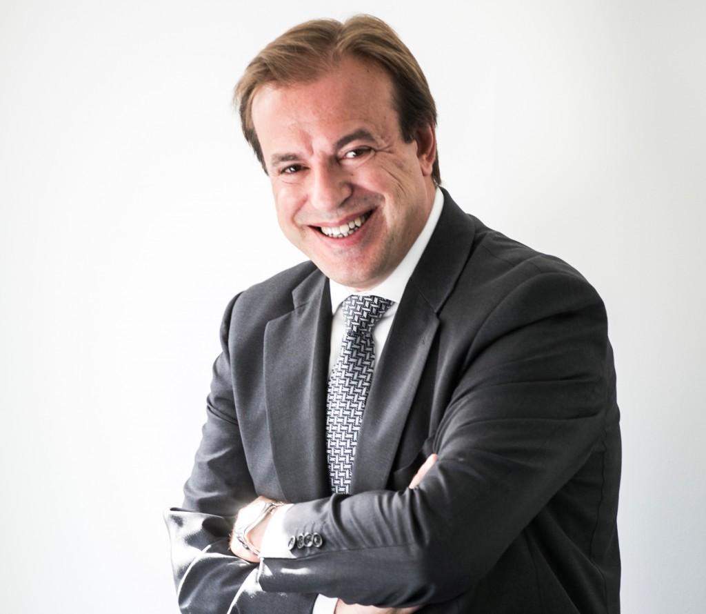 Fabio Todaro, VP Sales & Country Representative