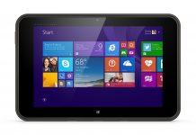 HP Pro Tablet 10