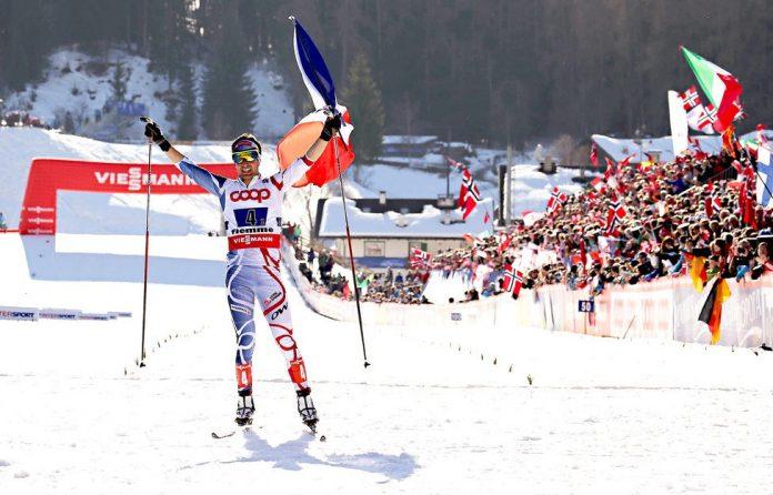 Targa Telematics presenta il Team Targa per la Coppa del Mondo di sci alpino