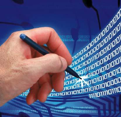 Firma elettronica: la soluzione