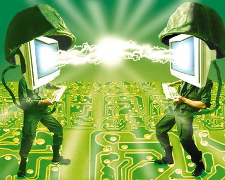 Guerra informatica: per 7 CISO su 10 è una minaccia imminente