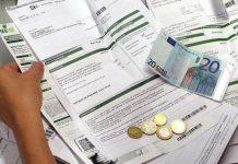 Federazione Consumatori Italiana: diffida sulle bollette a 28 giorni