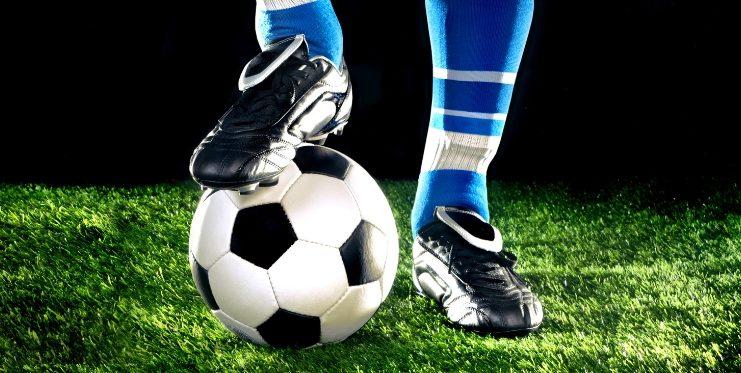 Soccer data challenge