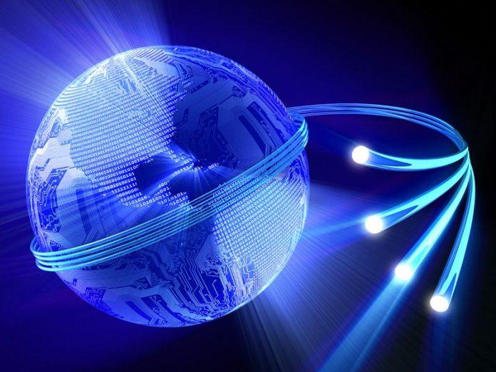 trasmissione dati su lunga distanza