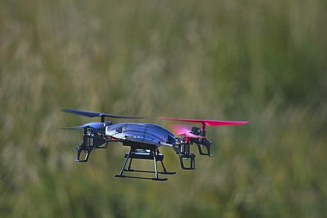 A Torino la prima rete live 5G Edge Cloud con droni connessi