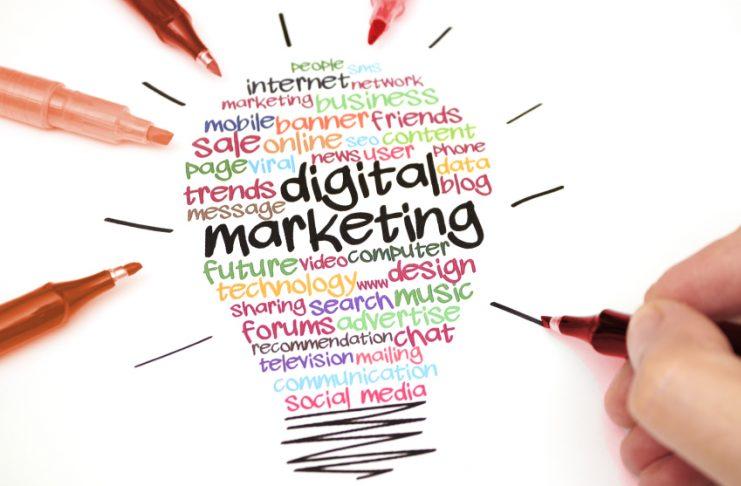Come affrontare il lockdown con il digital marketing