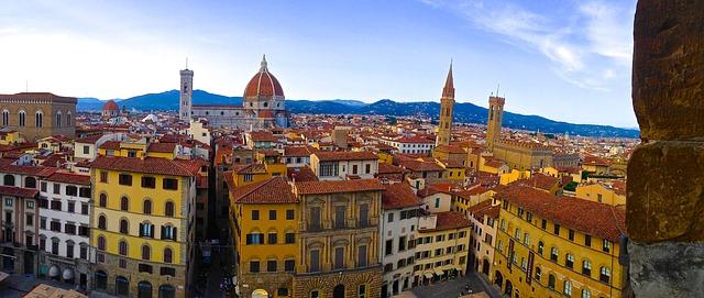 Tramvia di Firenze