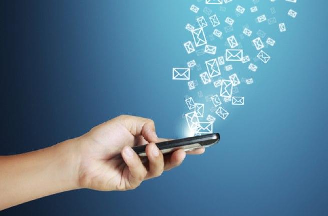 send- sms