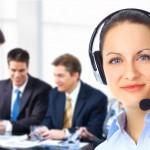 Servizio clienti in smart working con il centralino in cloud