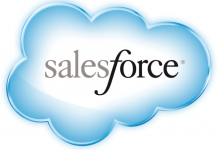 Salesforce sceglie Google