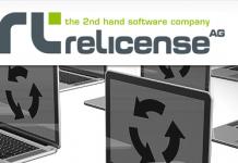 Professional Desktop Upgrade: l'offerta Relicense