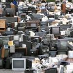 RAEE: in Italia solo il 40% è smaltito correttamente