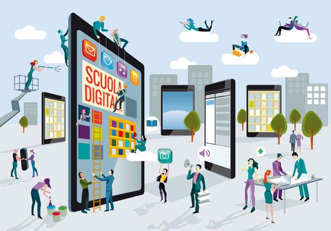 Back to School: quanto sono sicure le tecnologie?