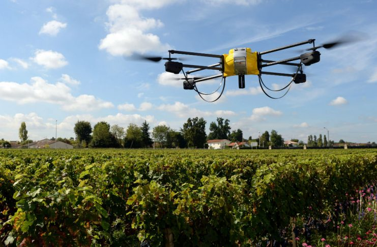 Smart Agriculture: nasce Agritech Innovation Hub