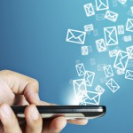 Mobile marketing, in crescita nel 2020 i flussi di SMS