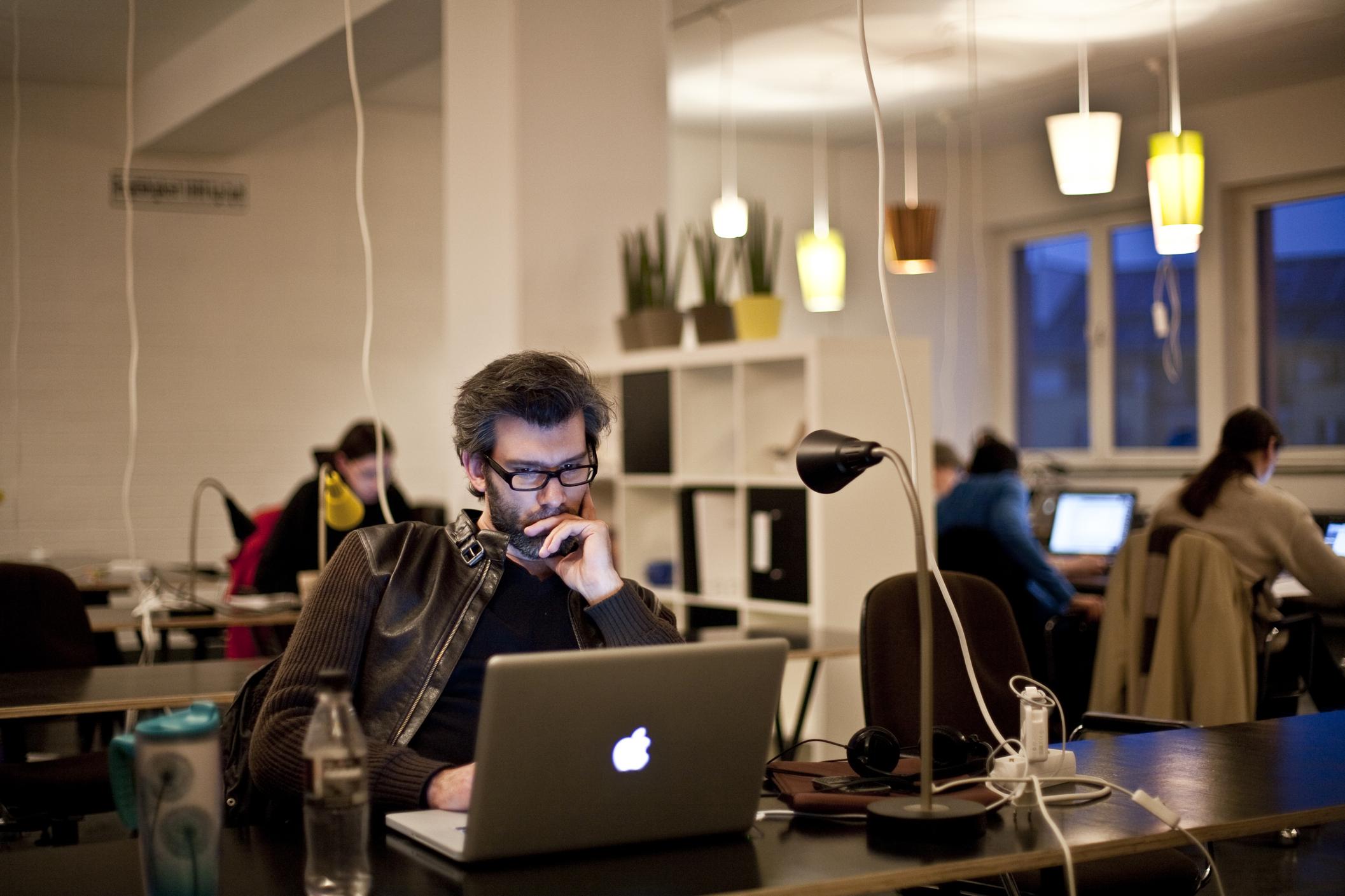 Lavoro remoto e coworking: la nuova normalità?