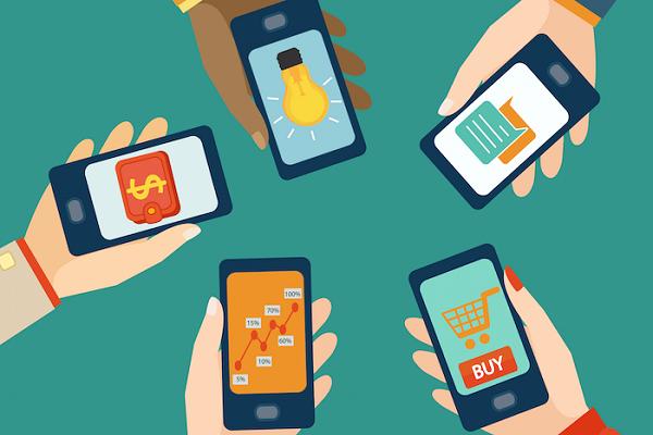 Mobile commerce: cosa è cambiato nell'interazione consumatore-azienda?