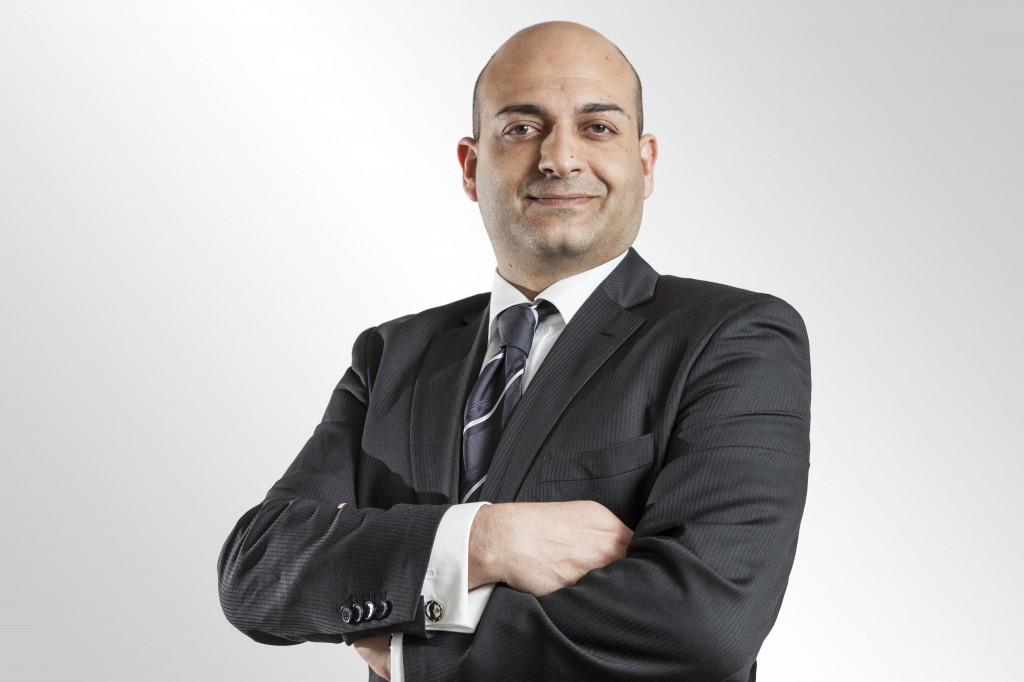 Giancarlo Soro, Country Manager, Lexmark Italia