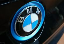 assistente personale intelligente BMW